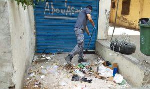 بلدية تطلب توظيف عمال نظافة لبنانيين