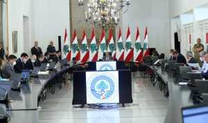 الحكومة تقر التدقيق الجنائي… والثنائي الشيعي يتحفّظ!