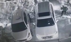 فيديو لاغتيال الهاشمي.. أطفاله شهدوا على انتشال جثته من السيارة