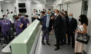 وزير الصحة: حريصون على سمعة المستشفيات