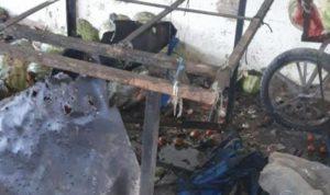 بالصور: قتلى وجرحى بانفجار في شمال الحسكة