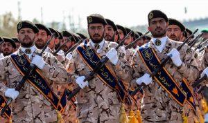 رقم مباشر للإبلاغ عن جرائم الحرس الثوري بالدول العربية