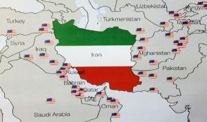 رقص على الحلبة الاميركية – الصينية – الإيرانية