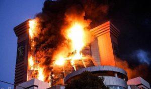 "نائب ايراني يكشف ما أخفته طهران بشأن ""انفجار نطنز"""