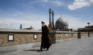 إيران: يدنا لا تزال ممدودة للصداقة أمام السعودية