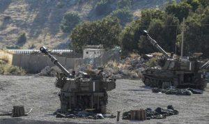 """تدريب """"السهم القاتل"""" في اسرائيل… وسيناريو حرب محتملة ضد """"الحزب"""""""