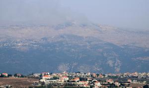 الجيش: 14 خرقا جوياً في جميع المناطق