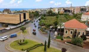 بلدية جبيل تستنكر الاعتداء على المسجد