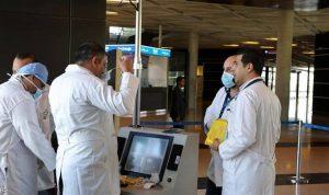 وزير الصحة الأردني: كل لقاحات كورونا آمنة