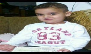 بالفيديو- ابن الـ٨ سنوات ضحية السلاح المتفلت في الميناء
