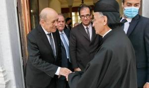 فرنسا تتبنّى حياد الراعي… فهل تحمله إلى مجلس الأمن؟