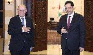 لبنان يستمر بالهروب نحو الفشل