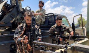 لتعويض العائدين بالرشاوى.. تركيا تنقل 200 مرتزق إلى ليبيا