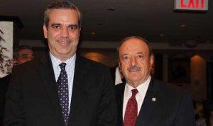 لويس أبي ناضر نجمة رئاسية في سماء لبنان المغترب