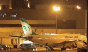 """سوريا عن اعتراض الطائرة الإيرانية: """"جريمة مزدوجة"""""""