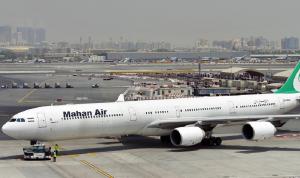 """""""الحزب"""": اعتراض الطائرة الإيرانية عمل إرهابي يستدعي موقفًا دوليًا حاسمًا"""