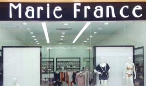 وداعاً لـMarie France في لبنان!