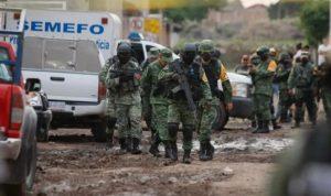 قتلى بهجوم على مركز لإعادة تأهيل مدمني المخدرات بالمكسيك