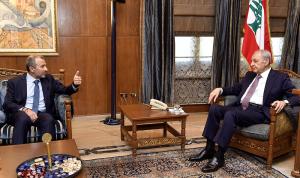 """""""الثنائي الشيعي"""" مع عودة الحريري… وباسيل يرفض"""