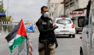 في فلسطين.. حظر تجول ليلي وخلال عطلة نهاية الأسبوع