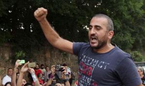 الإفراج عن بيار حشاش