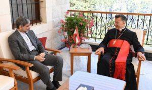ماذا يعني حياد لبنان في القانون والسياسة؟