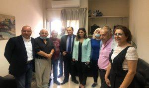 عبد الصمد عن أرشيف تلفزيون لبنان: ثروة ثقافية وطنية وتاريخية