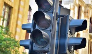 %70 من إشارات السير معطّلة منذ ثلاثة أشهر!