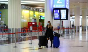 الإمارات تسمح للمواطنين والمقيمين بالسفر إلى الخارج
