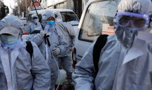 """أكثر من 46 ألف إصابة جديدة بـ""""كورونا"""" في الولايات المتحدة"""