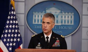 """الاستخبارات الأميركية تحدد """"الهدف رقم واحد"""""""