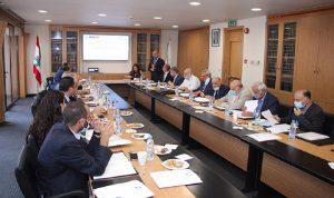 """منتدى الحوار البرلماني يناقش اقتراح قانون """"الشراء العام"""""""