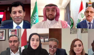 مجلس وزراء الشباب العرب أقر استضافة لبنان الدورة 15 للألعاب العربية