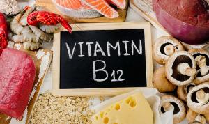 علامات قد تدل على نقص فيتامين B12 في الجسم