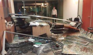 كورونا أنقذ موظفي نقابة الاطباء من الانفجار