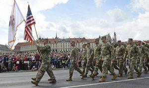 بولندا تحلّ محلّ ألمانيا قاعدةً متقدّمة في «الحرب الباردة 2»