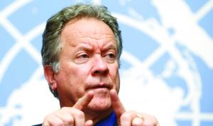 المدير التنفيذي لبرنامج الأغذية العالمي: مساعدتنا للشعب اللبناني مباشرة