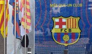 برشلونة تعيّن مدربًا موقتًا خلفًا لكومان