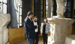 مرتضى: من غير المسموح استغلال الكارثة والعبث بتاريخ بيروت