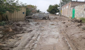 أكثر من 70 قتيلًا في أفغانستان بسبب السيول