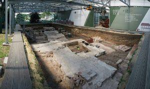 """العثور على آثار قديمة لـ""""النخبة السياسية"""" في الكرملين"""
