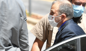 بعد دخوله المستشفى… باسيل: لا حاجة للقلق!