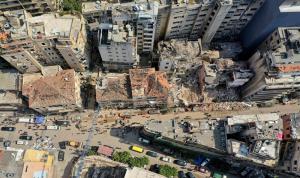 في بيروت… أبنية تاريخية متضررة ومهدّدة بالانهيار!