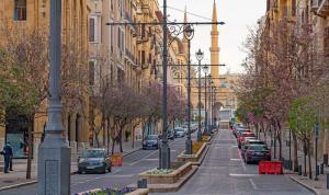 لبنان ليس أولوية… المشهد ضبابي!