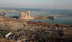بعد انفجار بيروت.. نيترات الأمونيوم تحت المراقبة المشددة في فرنسا