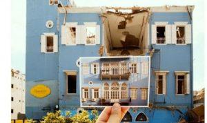 معركة لإنقاذ الأبنية التاريخية في بيروت بعد الانفجار