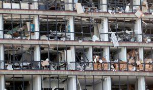 هل تدخل سوريا عبر الزجاج الى لبنان؟