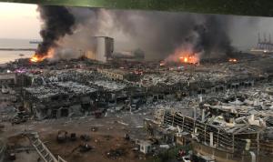 ماكرون والعاهل الأردني وضعا إمكانات بلديهما بتصرف لبنان