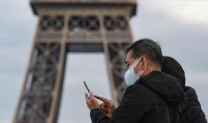 """فرنسا: 8051 إصابة جديدة بـ""""كورونا"""""""