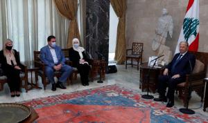 """""""المستقبل"""" تدعم مصطفى أديب: لحكومة اختصاصيين"""